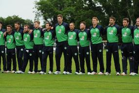 Ireland Reveal Their First Ever Test Venue