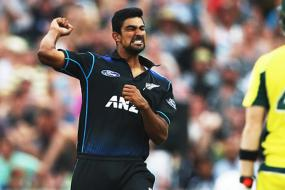 Ish Sodhi Replaces Injured Todd Astle for India ODIs