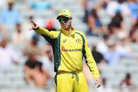 Steve Smith Rejects Ball-tampering Suggestions After ODI Humbling