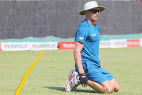 Dale Steyn Set for International Return After a Year