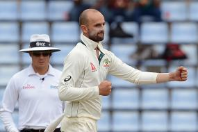 Nathan Lyon Second Most Successful Test Spinner Against India