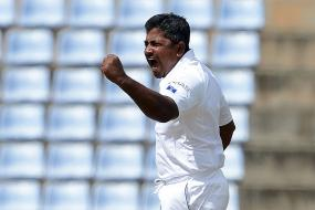 ICC Test Rankings: Herath Jumps to Second Spot, Ashwin Slips to Third