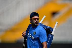 Champions Trophy 2017: Yuvraj Singh to Miss Warm-Up Tie Against New Zealand