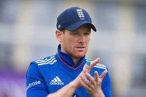 Morgan Says England Ready for CT Despite Thrashing in 3rd ODI