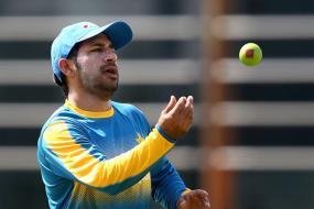 Champions Trophy: New Pakistan Skipper Sarfraz Faces Acid Test