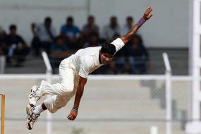 Ranji Trophy Group D: Dinda Takes 10-for, Shami Shines in Bengal Win
