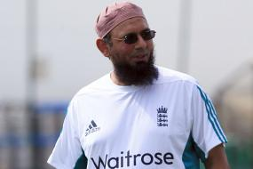 Saqlain Hits Out at PCB; Says He is Most Qualified Coach in Pakistan