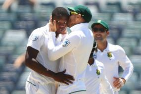Our Aim is to Complete a Whitewash Against India: Rabada