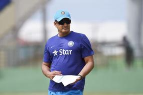 Indian Coach Anil Kumble Confident Team Can Win Overseas