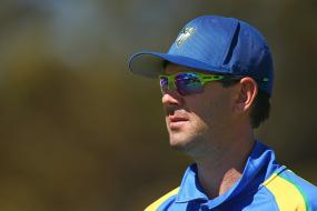 Ricky Ponting Eyes Australia Coach Role With Focus on World T20