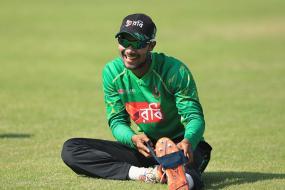 Bangladesh Revoke Sabbir Rahman's Contract Over Assault