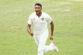 R Ashwin Breaks Steyn's Record of Most Wickets in a Season