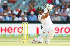 South Africa vs Zimbabwe: Du Plessis Doubtful for 4-Day Test