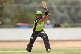 Harmanpreet Kaur to Continue With Sydney Thunder in Big Bash League
