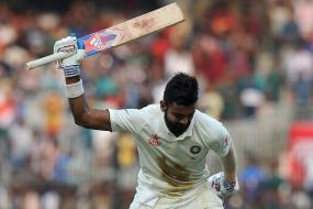 KL Rahul Joins List of 'Golden Ducks' at Eden Gardens