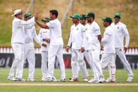Bangladesh Pacers Struggle in Warm-up Clash