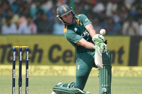 England vs South Africa Live Score: De Villiers, Duminy Steady Chase