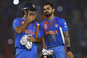 Champions Trophy: Kohli and Co Take on Kiwis in Warm-up Tie