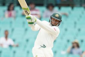Khawaja Questions Selection Policy After Being Left Out of the Team