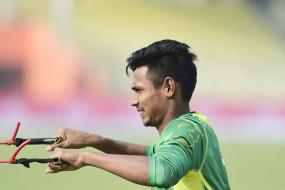 Mustafizur Rahman Ruled Out of First South Africa ODI Due to Injury