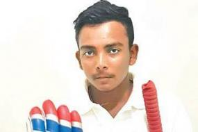 Prithvi Shaw Has a Promising Career: Trent Boult