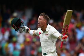 David Warner Wants to Work Up Hatred Ahead of Ashes 'War'