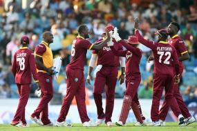 West Indies Not to Play T20I Series in Lahore in 2017