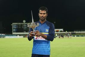 Sri Lanka vs India: Beleaguered Hosts Look to Malinga Boost For ODI Series
