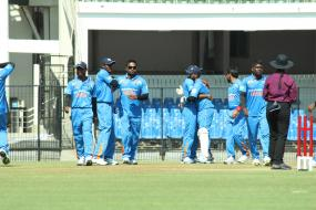 India Versus Pakistan in the Final of Blind Cricket World Cup