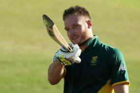 2nd T20I: Miller Hits Fastest Ton as South Africa Thrash Bangladesh