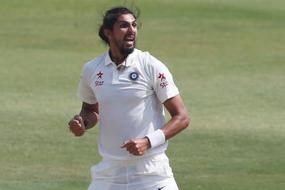 Ishant Sharma Released From India Squad; to Join Delhi Ranji Team