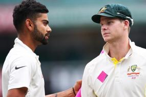 Virender Sehwag Calls Steve Smith 'Tubelight' and Virat Kohli 'Holder'