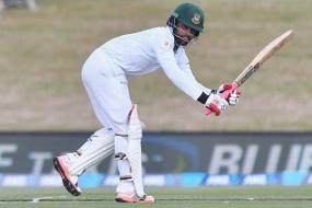 Bangladesh Expect Tamim Iqbal to be Fit for First Test