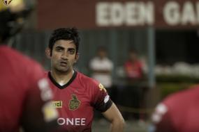 Kolkata's Top Knight Gautam Gambhir Gears Up for IPL 2017