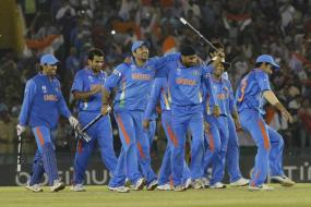 MARCH 30, 2011: INDIA BEAT PAKISTAN AT WC, AGAIN!