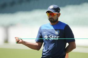 IPL Will Help Me Get Back Into Rhythm, Says Mohammed Shami
