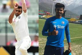 Fit-Again Shami & Shreyas Iyer Officially Added to Squad