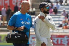 Virat Kohli Says Injury Can Get Aggravated While Fielding