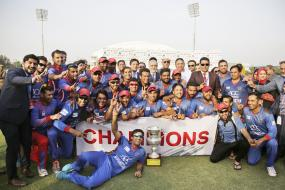 Afghanistan, West Indies to Play Three T20Is, Three ODIs in June