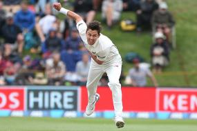 Trent Boult Ruled Out of Third Test against South Africa
