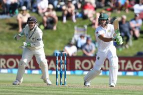 New Zealand vs South Africa Live Score: 3rd Test, Day 2 in Hamilton