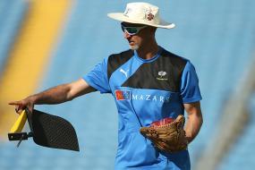 Delhi Daredevils Look to Jason Gillespie for Coach's Role