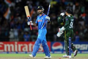 'India-Pakistan Cricket Series in Dubai May Not Happen'