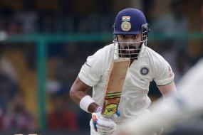KL Rahul Eyes Sri Lanka Series for Comeback to Indian Team