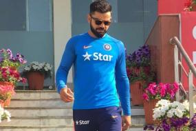 Brad Hodge Apologises to Virat Kohli Over Injury Comment