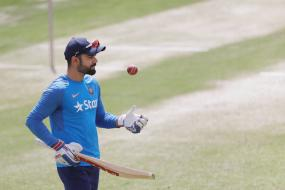 Kohli Says 'No Longer Friends' Only With Couple of Players, Not Entire Aus Team