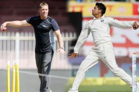 Flipper Taught by Warne Got me Warner: Kuldeep Yadav