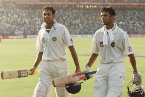 Rahul Dravid Reveals How he Tackled Sledging In 2001 Kolkata Test
