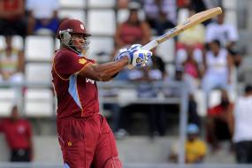West Indies All-rounder Kieron Pollard Pulls Out of New Zealand T20s