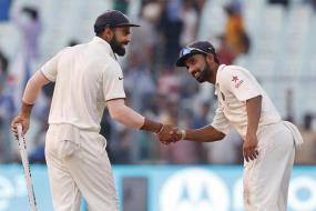 Johnson Takes Jibe at Kohli, Says Rahane Should Remain Captain